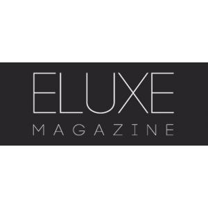 ELUXE Magazine Award